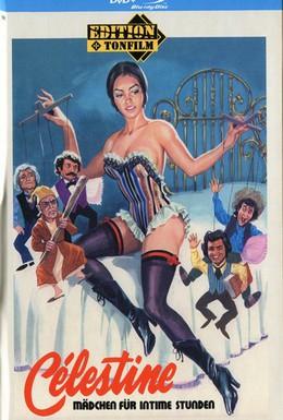 Постер фильма Селестина (1974)