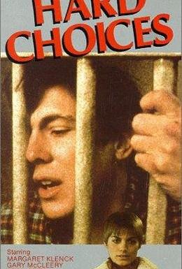 Постер фильма Сложный выбор (1985)
