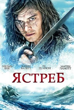 Постер фильма Ястреб (2011)