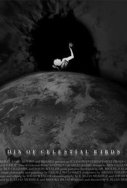 Постер фильма Шум небесных птиц (2006)