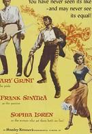 Гордость и страсть (1957)