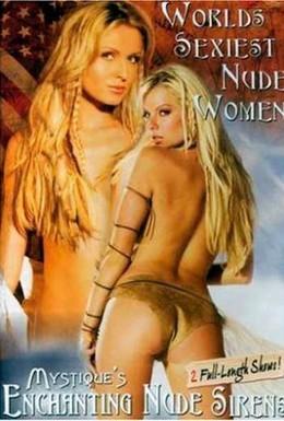 Постер фильма Самые сексуальные обнаженные женщины в мире (2007)