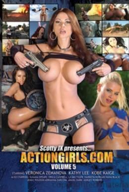 Постер фильма Боевые девчонки. Эпизод 5 (2008)