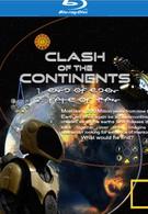 Столкновение континентов (2010)