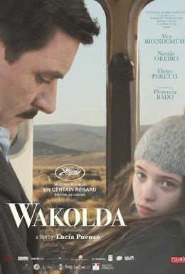 Постер фильма Вакольда (2013)
