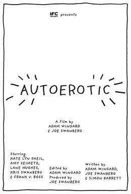 Постер фильма Автоэротика (2011)