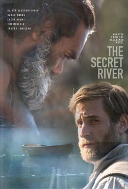 Постер фильма Тайная река (2015)