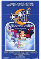 Заботливые мишки 2: Новое поколение (1986)