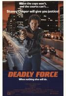 Смертельная сила (1983)