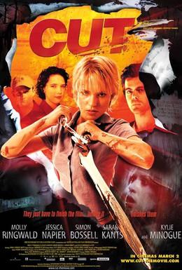 Постер фильма Режиссерская версия (2000)