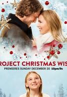 Рождественское желание (2020)