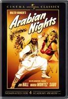 Арабские ночи (1942)