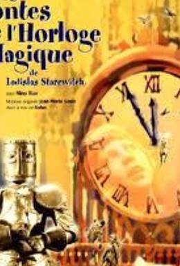 Постер фильма Сказки волшебных часов (2003)