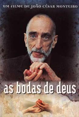 Постер фильма Женитьба Деуша (1999)
