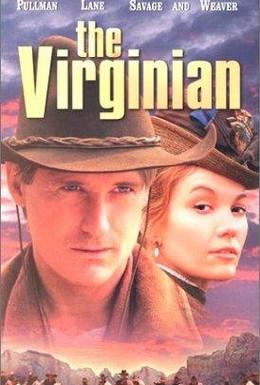 Постер фильма Вирджинец (2000)
