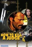 Почему убивают судей? (1975)