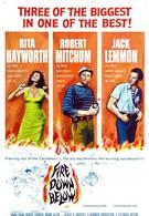 Огонь из преисподней (1957)