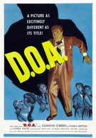 Мёртв по прибытии (1950)