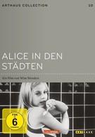 Алиса в городах (1974)