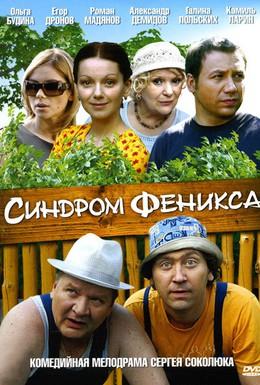 Постер фильма Синдром Феникса (2008)
