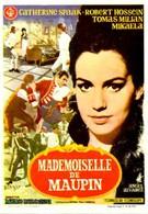 Шевалье Де Мопен (1966)
