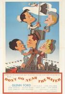 Не подходи к воде (1957)