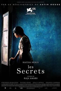 Постер фильма Тайная жизнь (2009)