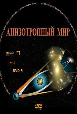 Постер фильма Анизотропный мир (2009)