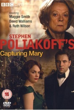 Постер фильма Поимка Мэри (2007)