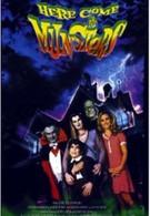 Семейка Монстер (1995)