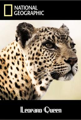 Постер фильма Королева леопардов (2010)