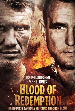 Постер фильма Кровь искупления (2013)