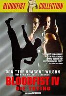Кровавый кулак 4: Смертельная попытка (1992)