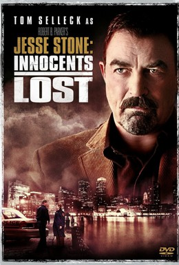 Постер фильма Джесси Стоун: Гибель невинных (2011)