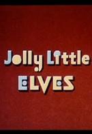 Маленькие веселые эльфы (1934)