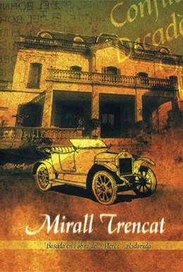 Постер фильма Разбитое зеркало (2002)