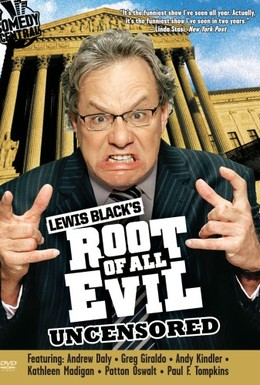 Постер фильма Корень зла (2008)