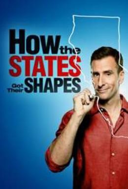 Постер фильма Как Соединенные Штаты обрели границы. Специальный выпуск (2011)