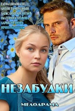 Постер фильма Незабудки (2013)