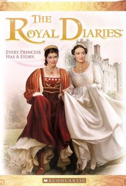 Постер фильма Королевские дневники: Елизавета I – Красная роза дома Тюдоров (2000)