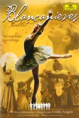 Постер фильма Эмилио Арагон - Белоснежка  (2005)