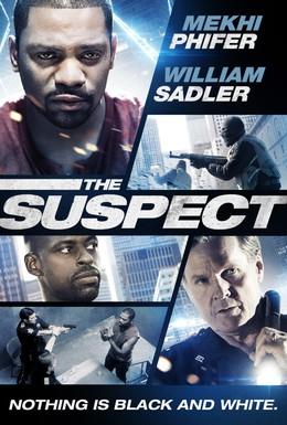 Постер фильма Подозреваемый (2013)