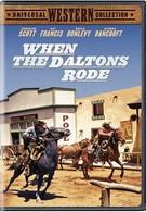 Когда Далтоны перешли черту (1940)