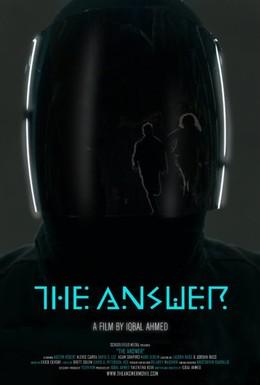 Постер фильма Ответ (2015)