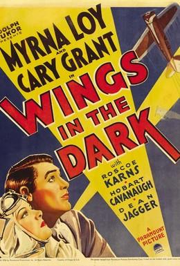 Постер фильма Крылья во тьме (1935)