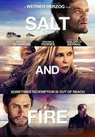 Соль и пламя (2016)