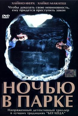 Постер фильма Ночью в парке (2002)