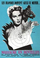 Резня по-женски (1952)