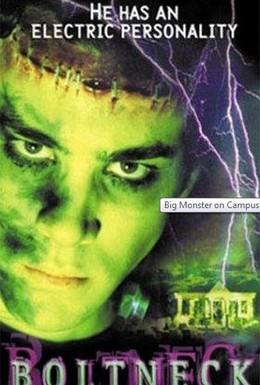 Постер фильма Их поменяли мозгами (2000)