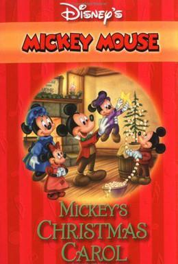 Постер фильма Рождественская история Микки (1983)